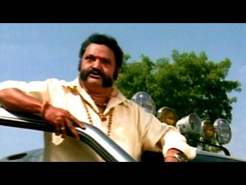 Lahiri Lahiri Lahirilo Movie || Harikrishna & Jaya Prakash Reddy Action Scene || Aditya, Ankhita