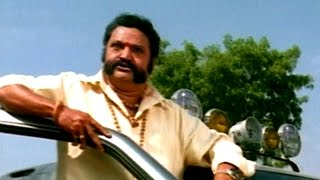 Lahiri Lahiri Lahirilo Movie    Harikrishna & Jaya Prakash Reddy Action Scene    Aditya, Ankhita