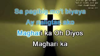 Maghari Ka Oh Diyos