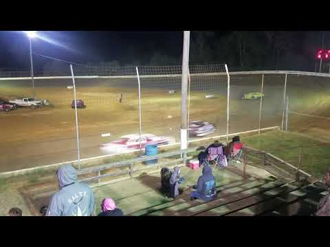 2018 Potomac Speedway Small Car Nationals!! Hobbystock Feature!! 10/13/18