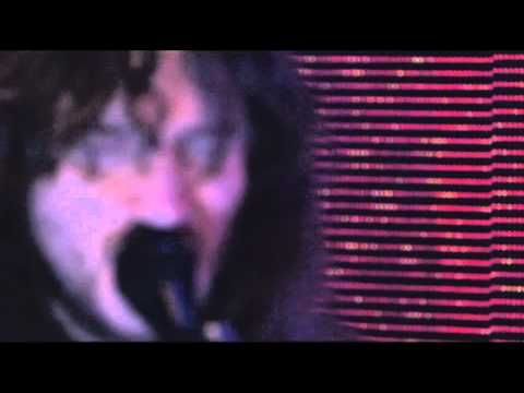 John Frusciante - How Deep is your Love - Live at Fuse Studios