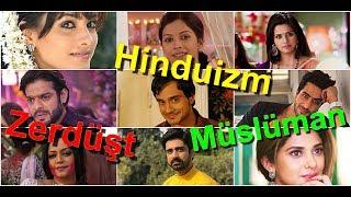 Hint Oyuncuların Dinleri