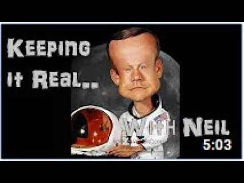 (Flat Earth) Exposing the Liars - Neil Armstrong [ThePottersClay] thumbnail