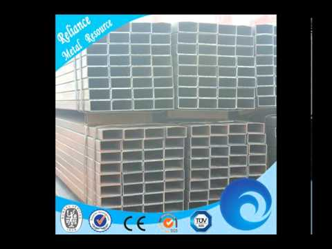 STEEL PIPES RECTANGULAR EXHAUST PIPE,THERMAL EXPANSION STEEL PIPE IN STOCK PRICE,BLACK WELDED HOLLOW