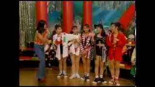1992年9月16日 ミスターU.S.A ♪でsingleデビューした スーパーモ...
