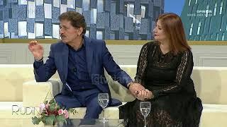 Rudina/ Sabri Fejzullahu: Kur pashe Neren i thash do behesh gruaja ime  (31.01.2018)
