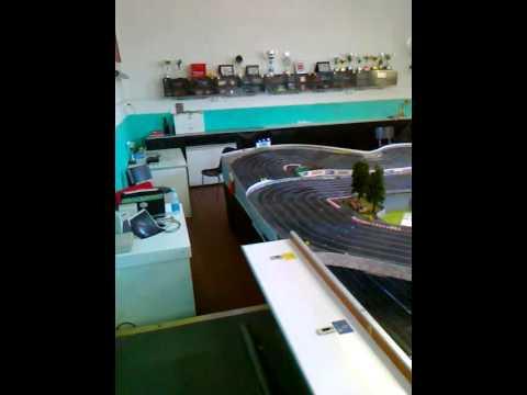 Scx Digital Slot Car Wireless Control From Any Transmit