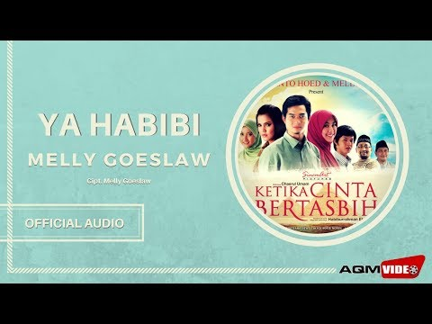 Melly Goeslaw - Ya Habibi | Official Audio
