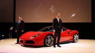 Ferrari 車系