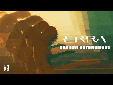 ERRA - Shadow Autonomous [Official Music Video]