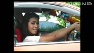 Lagu dangdut Ambon Malele-Tika Alfianti asek goyang mantap skali