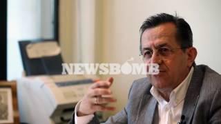 Ο Νίκος Νικολόπουλος στο Newsbomb.gr 4