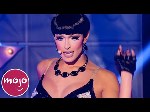 Top 10 Most Improved Queens On RuPaul's Drag Race