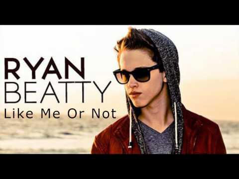 Ryan Beatty - Like Me Or Not (Lyrics)