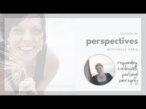 [Vibeology Perspectives] Ep. 9 Responding & acting with personal sovereignty