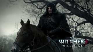 The Witcher 3: Wild Hunt - VGX Trailer MUSIC (Percival - Sargon) - E3 2014