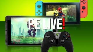 PE LIVE! - Did Nvidia Hint at a Switch Revamp?! | Resident Evil 4 + Q&A!