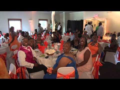 Wedding at Riverside Landing in Oakmont PA