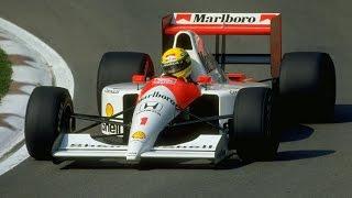 Grand Prix 4. Test race. Mod 1991. GP Pasargada. 20 laps