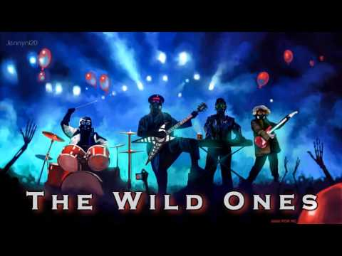 EPIC ROCK | ''The Wild Ones'' by All Good Things (Super Rock)