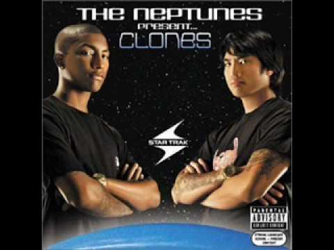 Put 'Em Up - N.O.R.E. Featuring Pharrell