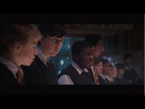 Dumbledore's Army - Harry Potter and the Order of the Phoenix [HD]