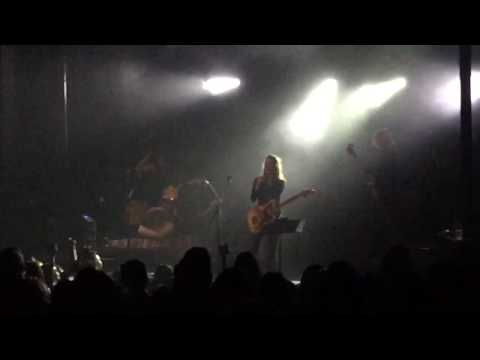 "Warpaint LIVE ""Beetles"" at The Observatory by DingoSaidSo"