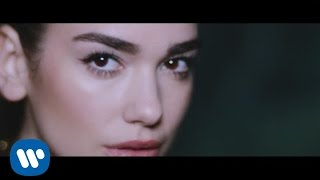 Смотреть клип Dua Lipa - Hotter Than Hell