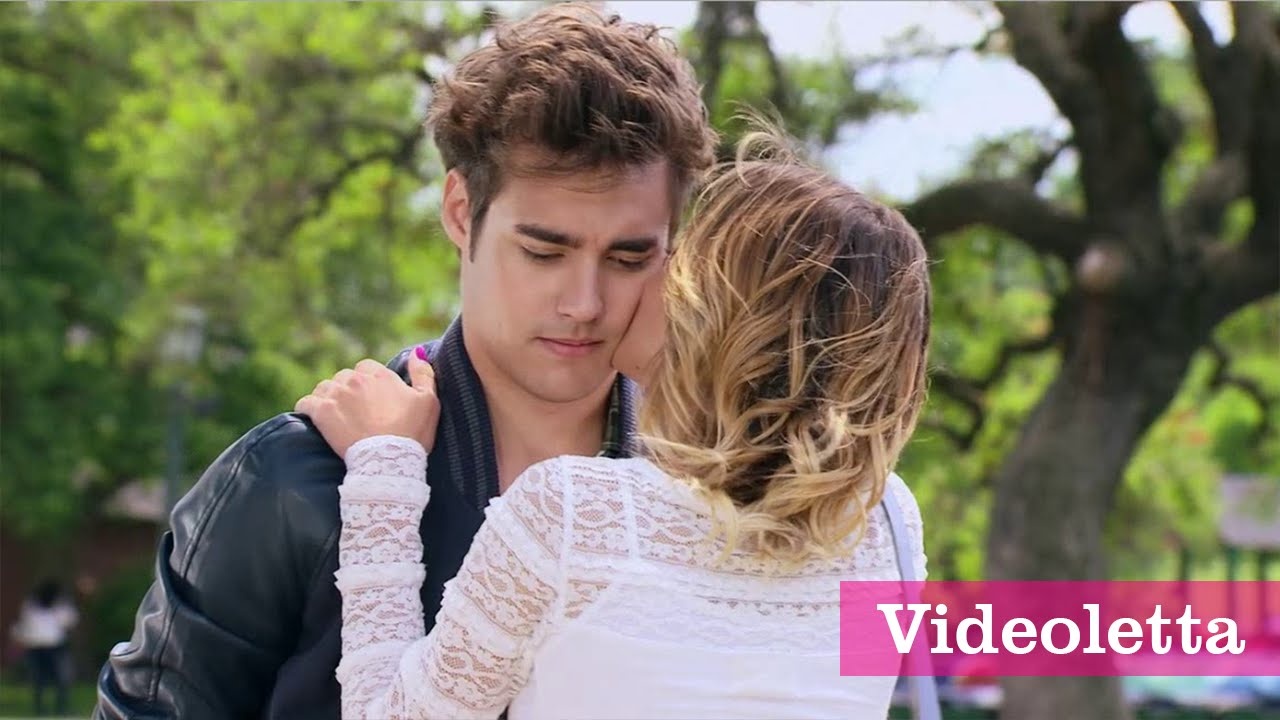 Violetta 3 english vilu tells leon that she 39 s going to forget about him youtube - Jeu de violetta saison 3 ...