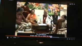 MATV live Bhajan by Dinesh Panchal