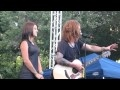 We'll Be A Dream - Travis Clark ft. Cassadee Pope LIVE Acoustic 9/4