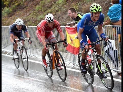 The best moments from the 2014 UCI Road World Championships