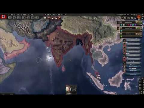 Hoi4 MP in a nutshell Full episodes #43(The Final victory/ Tora Tora part 4)