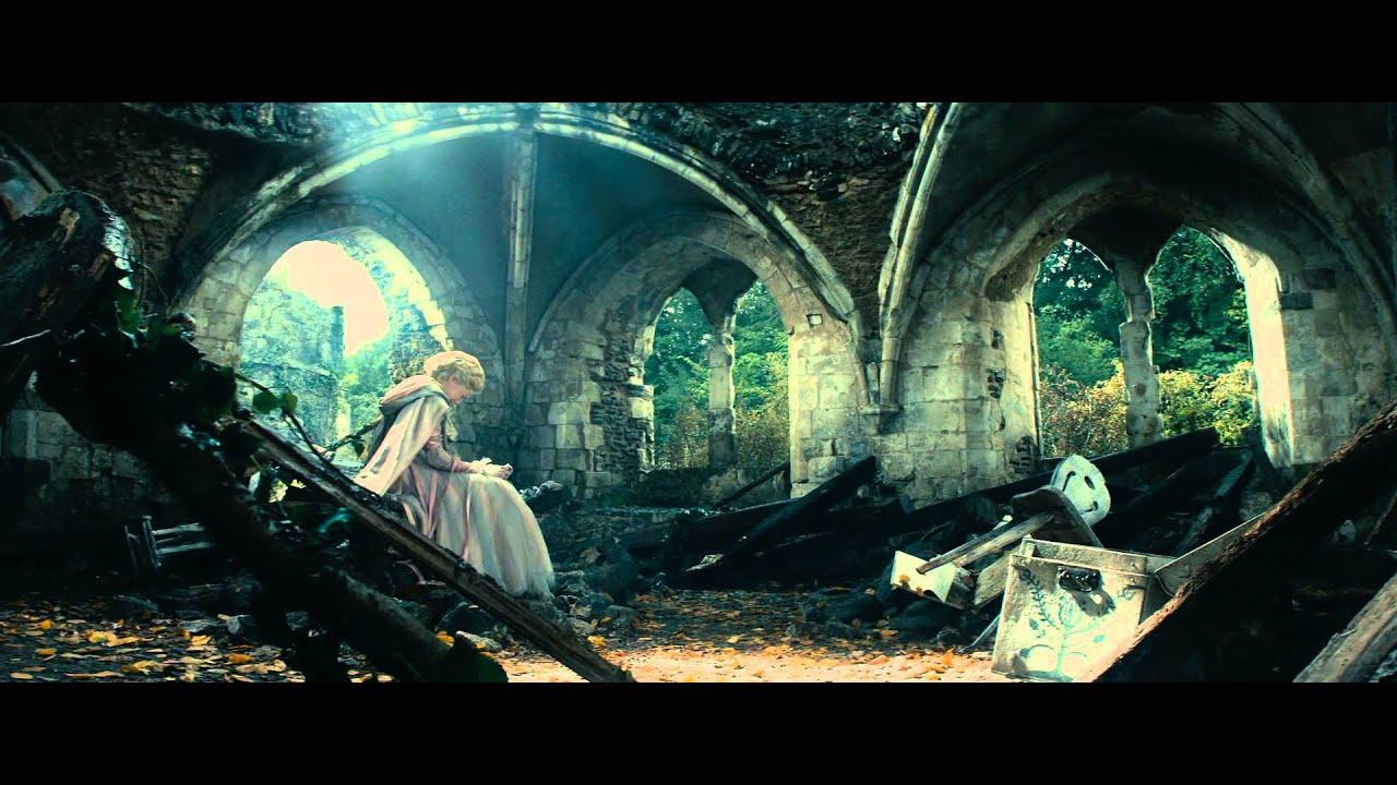Into the Woods | Segundo Tráiler Oficial | HD