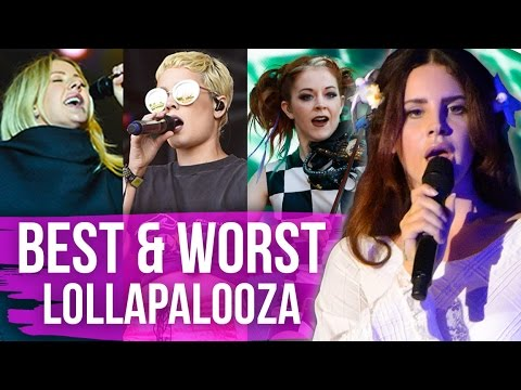 Lollapalooza ticket sales much slower than last year  why?