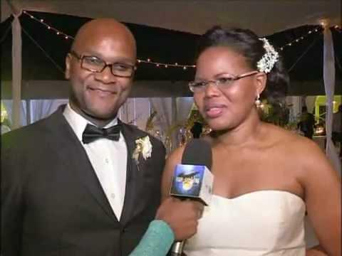 Minister Nathi Mthethwa and Philisiwe Buthelezi's Wedding (FULL INSERT)