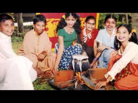 """""""Koho Koho"""" Song By Sanath Nandasiri & Sujatha Aththanayake"""