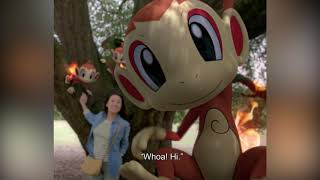 Get fired up for Chimchar on November Community Day!