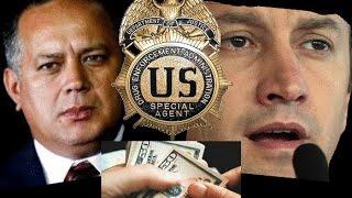 Los pasos dados por Estados Unidos tras Diosdado Cabello
