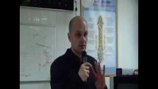 Рецепт от гипертонии в Нуга Бест(Презентацию читает ведущий специалист России и СНГ по южнокорейскому оборудованию доктор Александр Малко...., 2012-04-27T09:23:45.000Z)