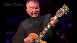 Watch John Prine Safety Joe video