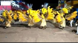 Favela é bi-campeã do Carnaval de Cametá