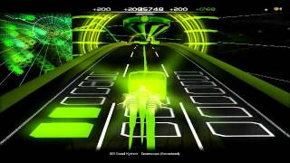 Dreamscape(Remastered) - 009 Sound System - Audiosurf