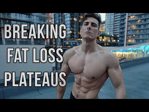 Breaking Through Fat Loss Plateaus   Physique Update   Ascension Ep. 9
