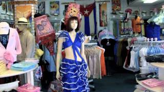 Sentir Cubano Store Miami