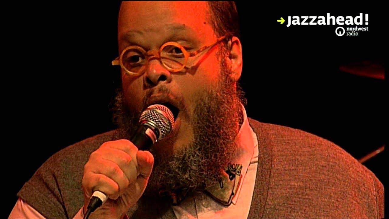 jazzahead! 2015 - Ed Motta