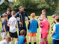 EVENT | FGR summer soccer camps launched