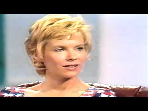 Ingmar Bergman & Bibi Andersson interview, PART IV