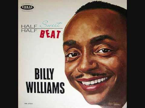 Billy Williams - Nola (1959)