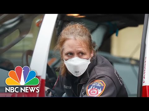 Overwhelmed FDNY Encourages Calling 911 Only For True Emergencies | NBC News NOW